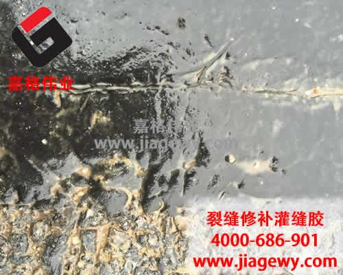 嘉格道路灌缝胶以质量为首、专注路面养护解决方案
