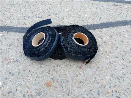 嘉格路面贴缝带厂家就是这样一步一步打消客户疑虑的
