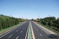 北京八达岭高速公路橡胶沥青工程
