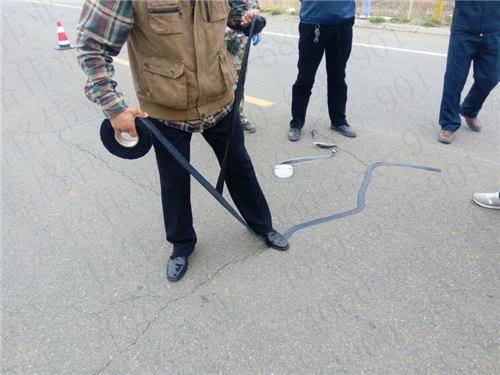 经国家检测合格的嘉格路面裂缝贴缝带