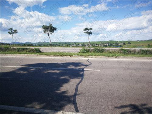 高速公路灌缝什么材料更好?