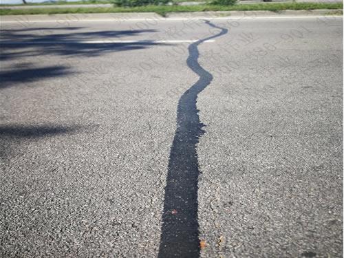 道路灌封沥青