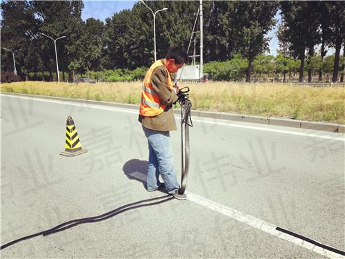 选择公路裂缝贴缝带的几点建议