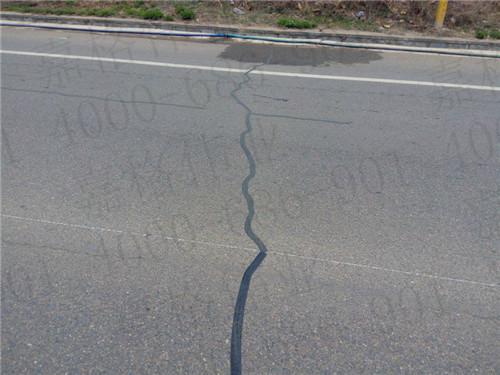 嘉格沥青路面贴缝带和进口贴缝带哪个好