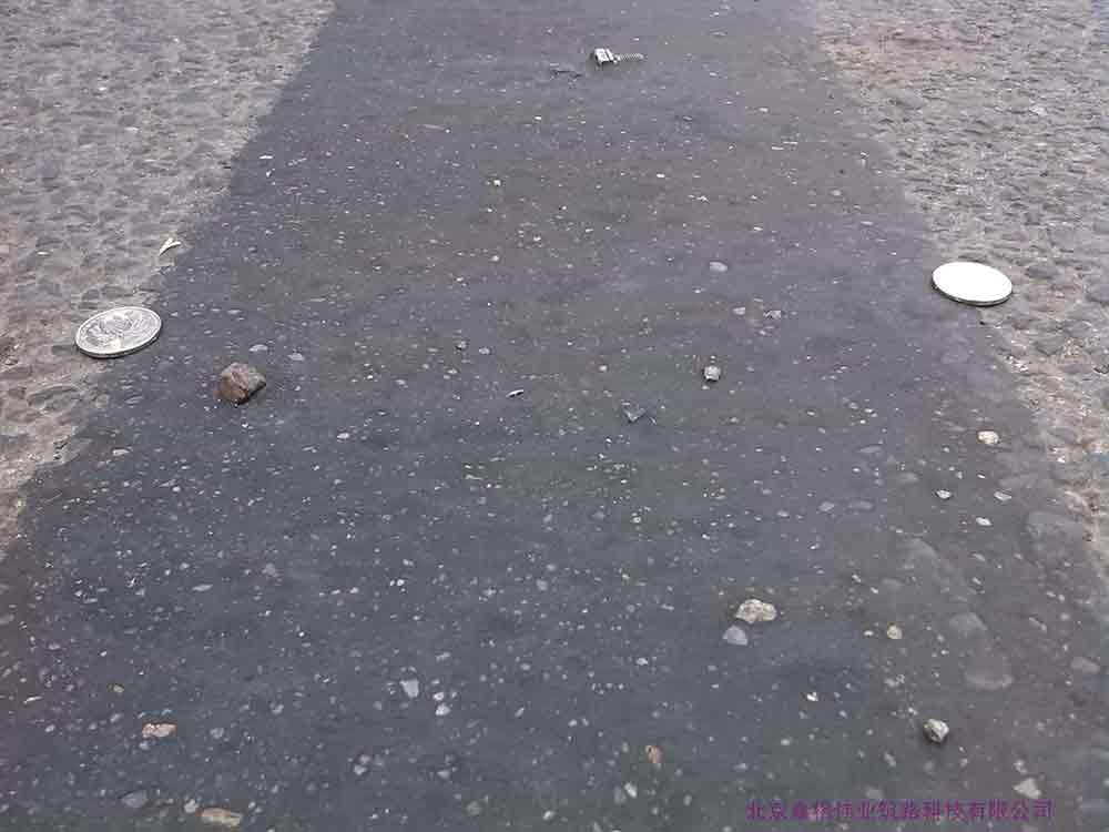 常温型道路裂缝贴缝带