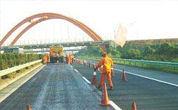 道路路面维修之-路面病害类型