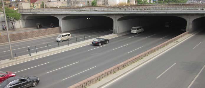 橡胶沥青桥面铺装技术服务方案