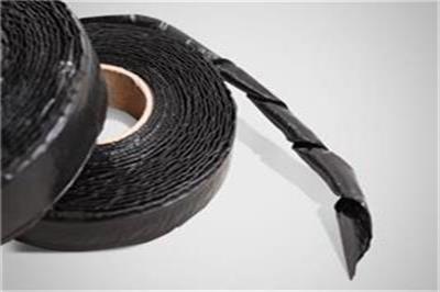 嘉格贴缝带(路面裂缝修补应用)