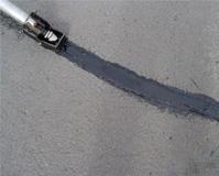 嘉格灌缝胶(路面裂缝修补应用)