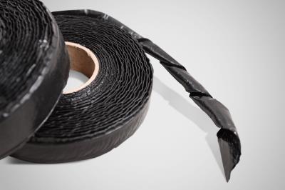 嘉格贴缝带(新老路面接缝修补应用)